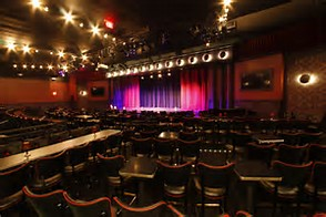 Booking a Stand Up ComedyShowcase