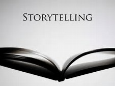 Starting a StorytellingShow